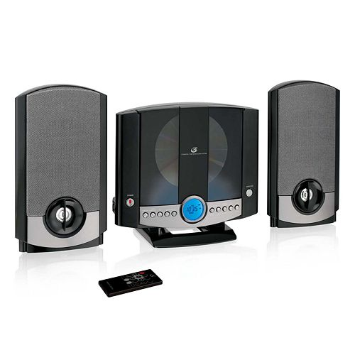 GPX Home Music System