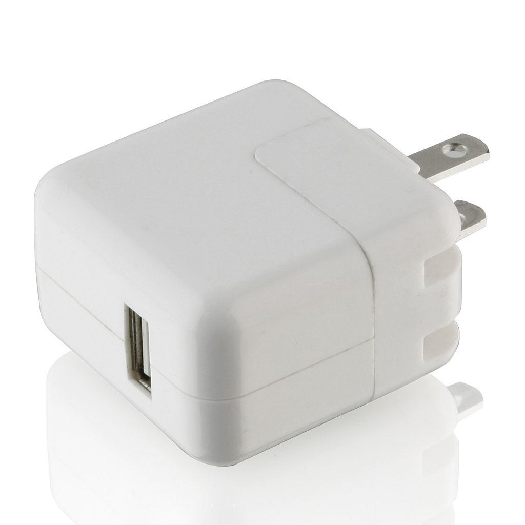 iLive iPod/iPhone/iPad USB Charging Adapter