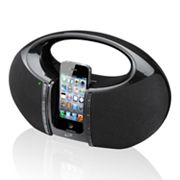 iLive iPhone and iPod Portable Boombox