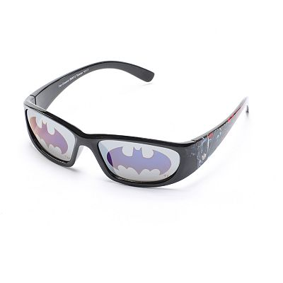Batman The Dark Knight Rises Sunglasses - Boys 8-20