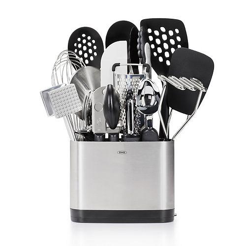 OXO Good Grips 15-pc. Everyday Kitchen Tool Set
