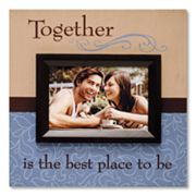 Together 4 x 6 Frame