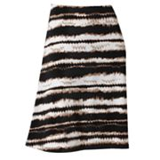 212 Collection Ikat Pull-On Skirt
