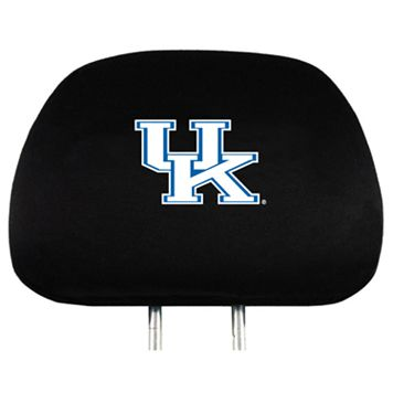 Kentucky Wildcats Head Rest Covers