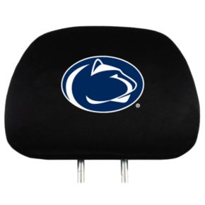 Penn State Nittany Lions Head Rest Covers