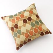 Sand Pebbles Decorative Pillow