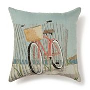 Nantucket Decorative Pillow