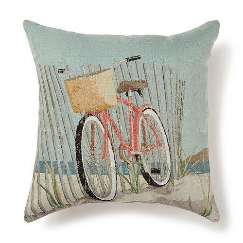 Nantucket Decorative Pillow