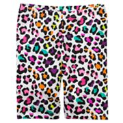 Jumping Beans Cheetah Pedal Pusher Leggings - Baby