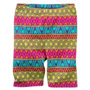 Jumping Beans Geometric Pedal Pusher Leggings - Baby