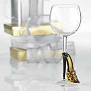 Wine Enthusiast Collectible Stiletto Wine Glass