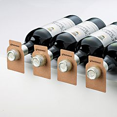 Wine Enthusiast 100-pc. Wine Bottle Tags