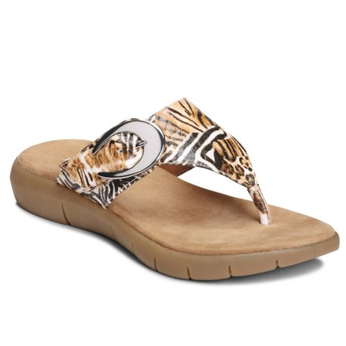 A2 by Aerosoles Wipline Thong Sandals - Women