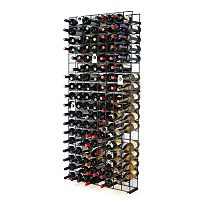 Wine Enthusiast 144-Bottle Wine Rack