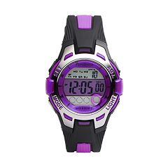 Armitron Women's Digital Chronograph Watch