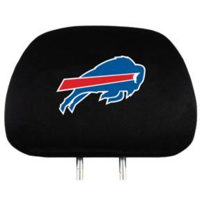 Buffalo Bills Head Rest Covers