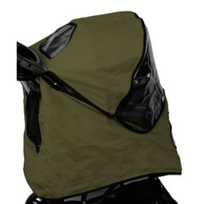 Pet Gear Happy Trails Stroller Sage Weather Cover