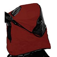 Pet Gear AT3 Generation II Stroller Weather Cover