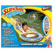 Wham-O Slip 'N Slide Sports Home Run Splash