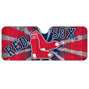 Boston Red Sox Auto Sunshade