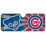 Chicago Cubs Auto Sunshade