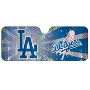 Los Angeles Dodgers Auto Sunshade