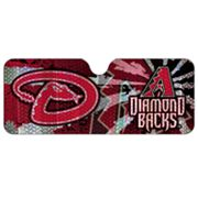 Arizona Diamondbacks Auto Sunshade
