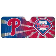 Philadelphia Phillies Auto Sunshade