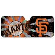 San Francisco Giants Auto Sunshade