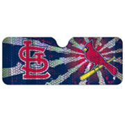 St. Louis Cardinals Auto Sunshade