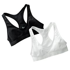 Girls SO® 2-pk. Racerback Sports Bras