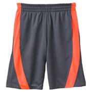 Jumping Beans Reversible Performance Shorts - Boys 4-7x