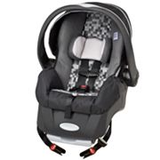 Evenflo Embrace 35 DLX Infant Car Seat - Quinn