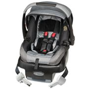 Evenflo SecureRide 35 e3 Infant Car Seat - Gray Racer
