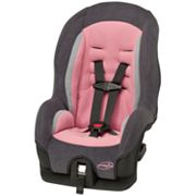 Evenflo Tribute Sport Convertible Car Seat - Charlotte