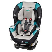 Evenflo Triumph 65 LX Infant Convertible Car Seat