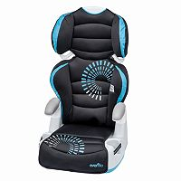Evenflo Big Kid AMP High Back Booster Seat - Sprocket