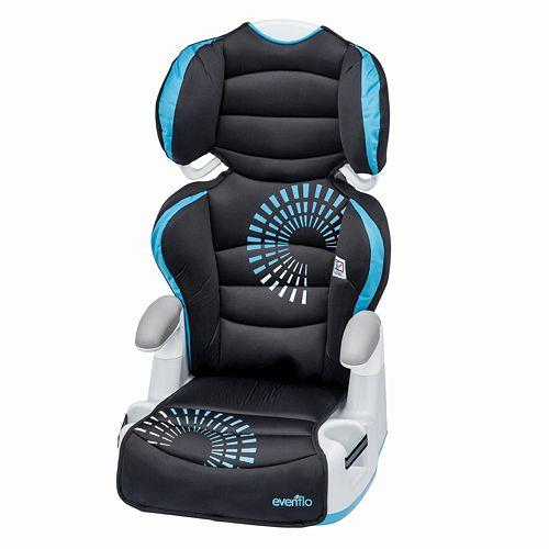Evenflo Big Kid AMP High Back Booster Seat - Sprocket