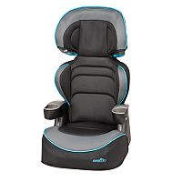Evenflo Big Kid XL Convertible Booster Seat - Maui