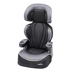 Evenflo Big Kid XL Convertible Booster Seat by