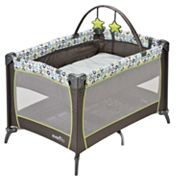Evenflo Portable BabySuite 100 Play Yard - Covington