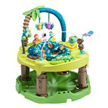 Evenflo ExerSaucer Triple Fun Bouncer - Amazon