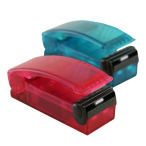 iTouchless 2-pk. Keep Fresh Bag Re-Sealers
