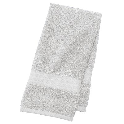 The Big One Solid Hand Towel