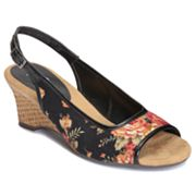 A2 by Aerosoles Zentury Wedge Sandals - Women
