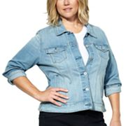 Levi's Denim Jacket - Women's Plus