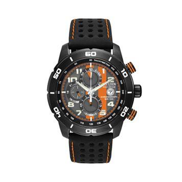 Citizen Eco-Drive Men's Primo Chronograph Watch - CA0467-11H