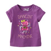 Jumping Beans Dancin' Machine Tee - Baby