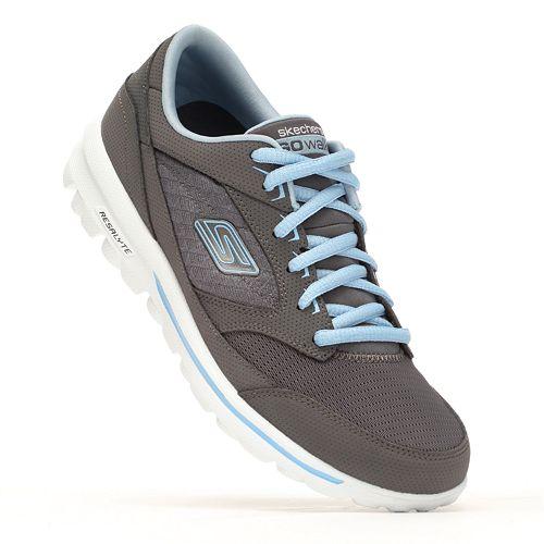 uk availability 6e316 24555 Skechers GOwalk Baby Wide Walking Shoes - Women