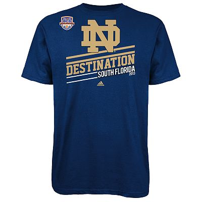 Notre Dame Fighting Irish Destiny Tee - Men